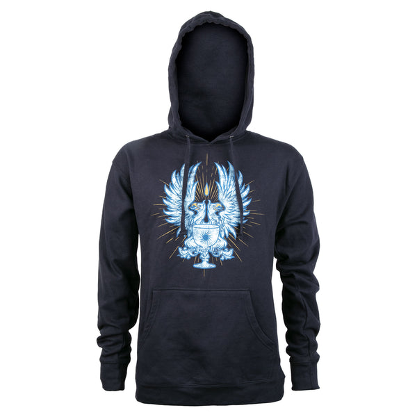 View 1 of Dragon Age The Warden Pullover Hoodie photo. primary photo.