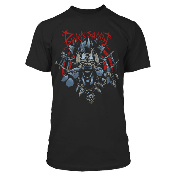 View 1 of World of Warcraft Bwonsamdi Premium Tee photo. primary photo.