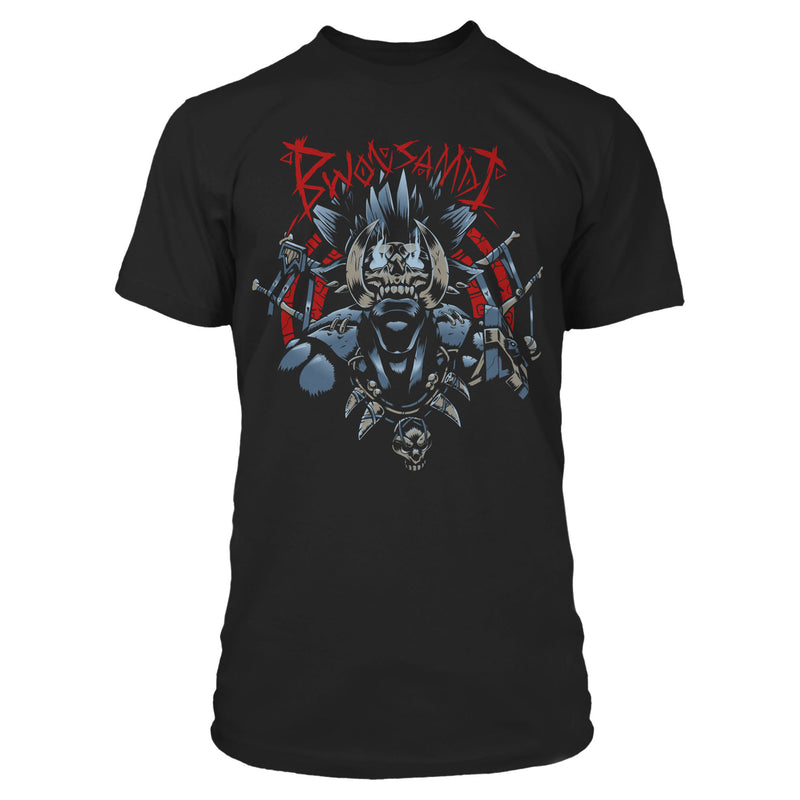 View 1 of World of Warcraft Bwonsamdi Premium Tee photo.