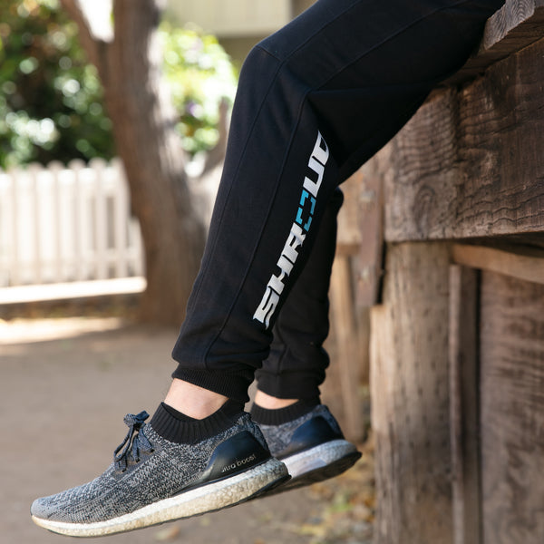 View 2 of Shroud Epic Base Camper Men's Jogger photo. alternate photo.