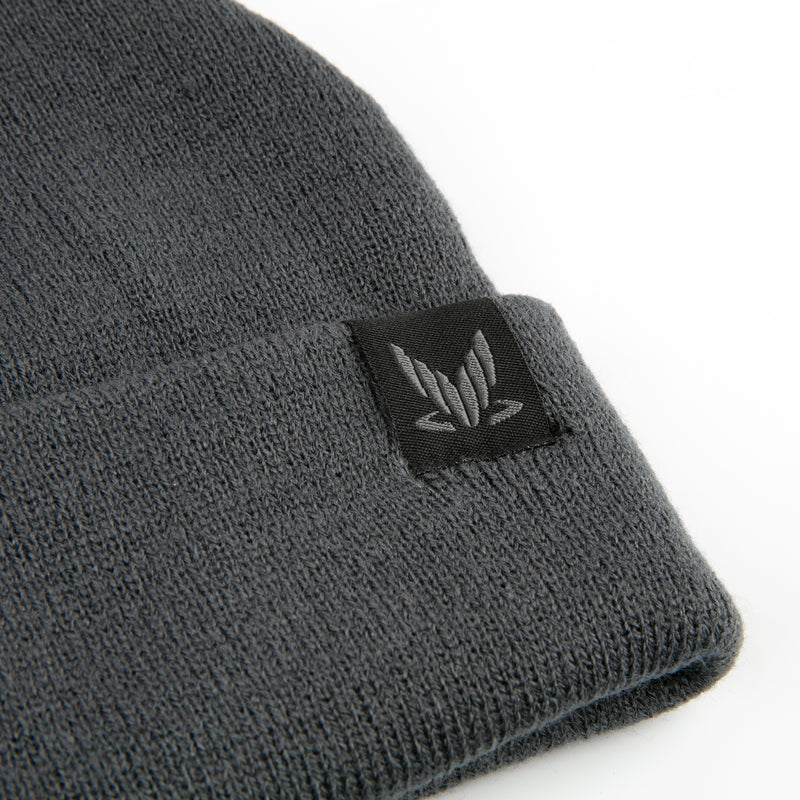 View 3 of Mass Effect Night Spectre Beanie photo.