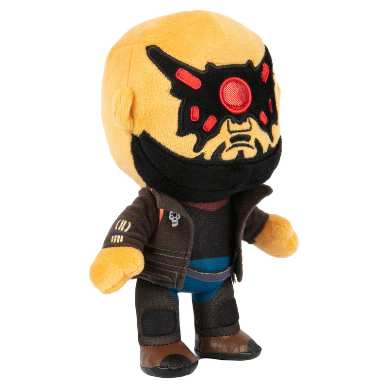 View 1 of Cyberpunk 2077 M8Z Royce Plush photo.
