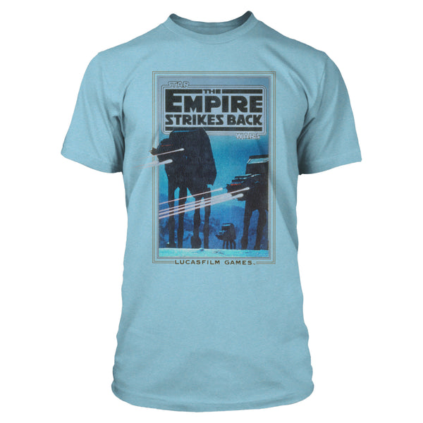 View 1 of Star Wars Legacy Empire Premium Tee photo. primary photo.