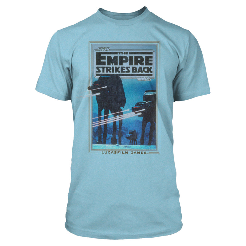 View 1 of Star Wars Legacy Empire Premium Tee photo.