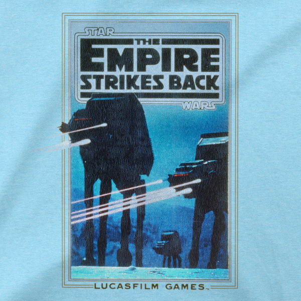 View 2 of Star Wars Legacy Empire Premium Tee photo. alternate photo.