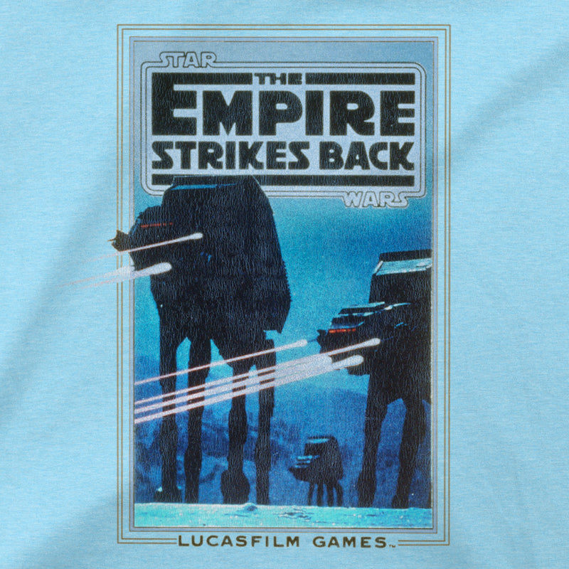 View 2 of Star Wars Legacy Empire Premium Tee photo.