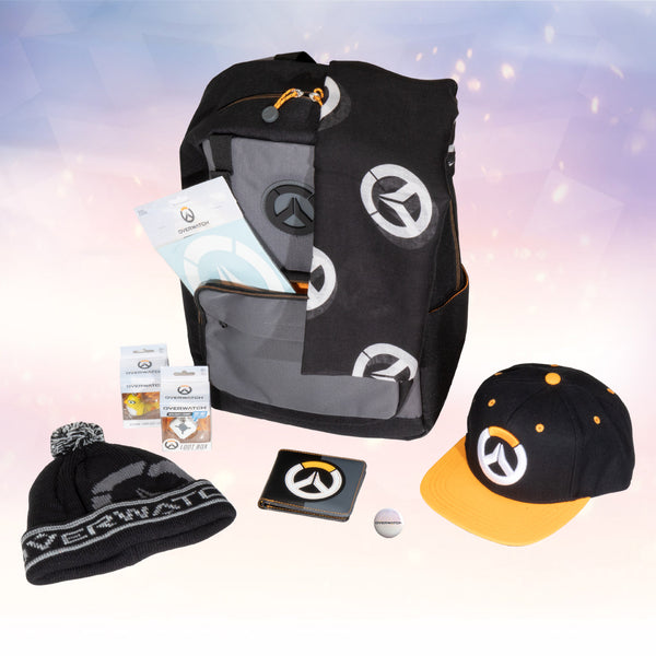 View 1 of Overwatch Ultimate Loot Box Bundle photo. primary photo.