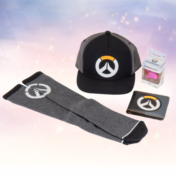 View 1 of Overwatch Checkpoint Loot Box Bundle photo. primary photo.