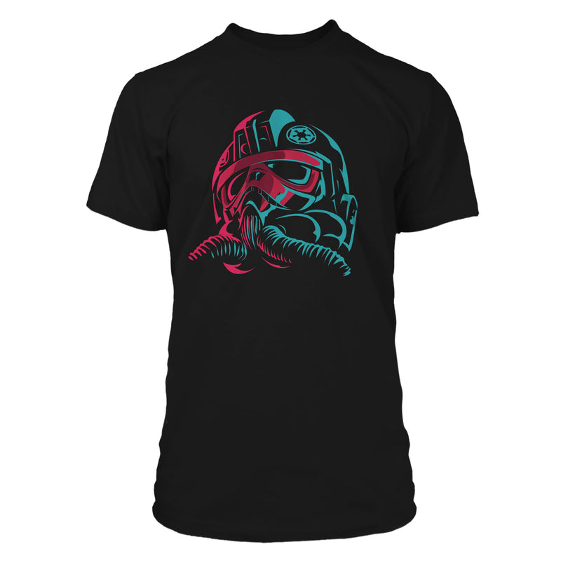 View 1 of Star Wars: Squadrons Coffin Jockey Premium Tee photo.