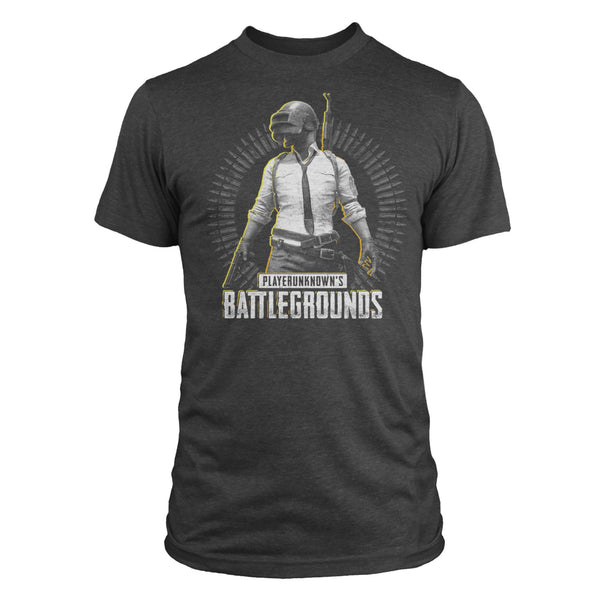 PUBG Level 3 Premium Tee primary photo.