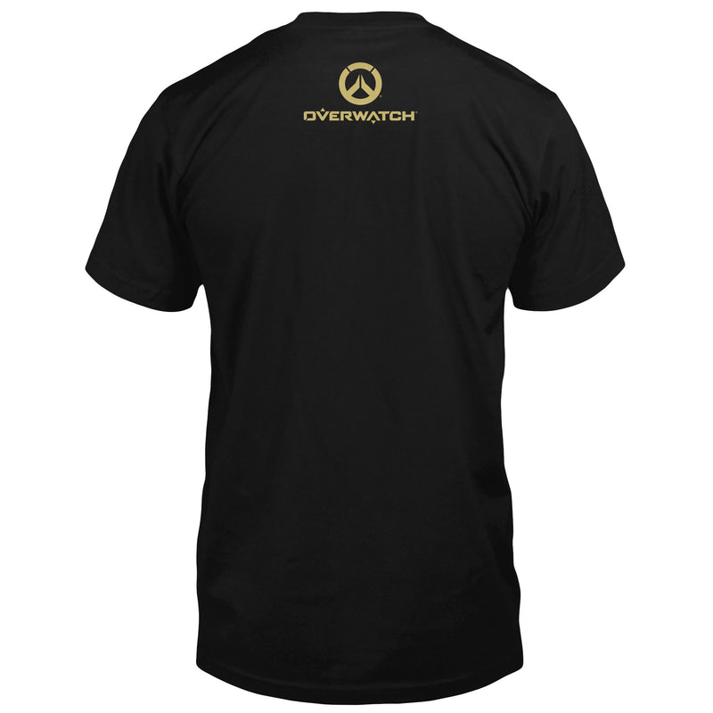 Overwatch Mercy Witch Premium Tee