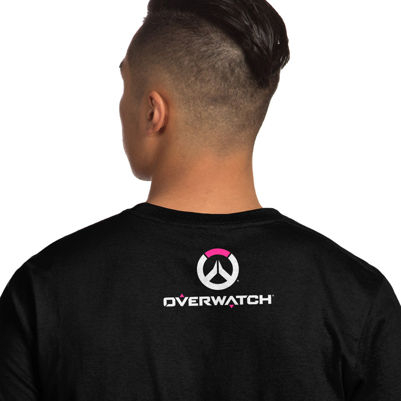 Overwatch Is This Easy Mode Premium Tee