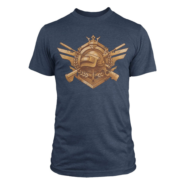 PUBG Invincible Premium Tee primary photo.