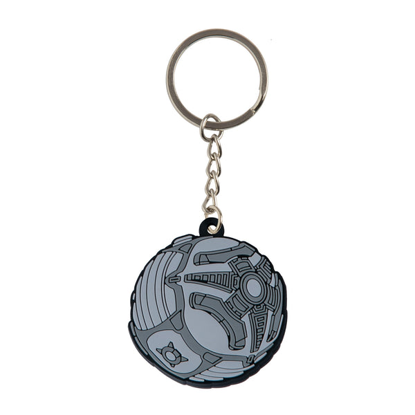 Rocket League Nice Shot Keychain primary photo.