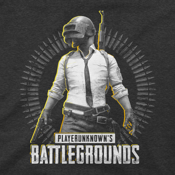PUBG Level 3 Premium Tee alternate photo.