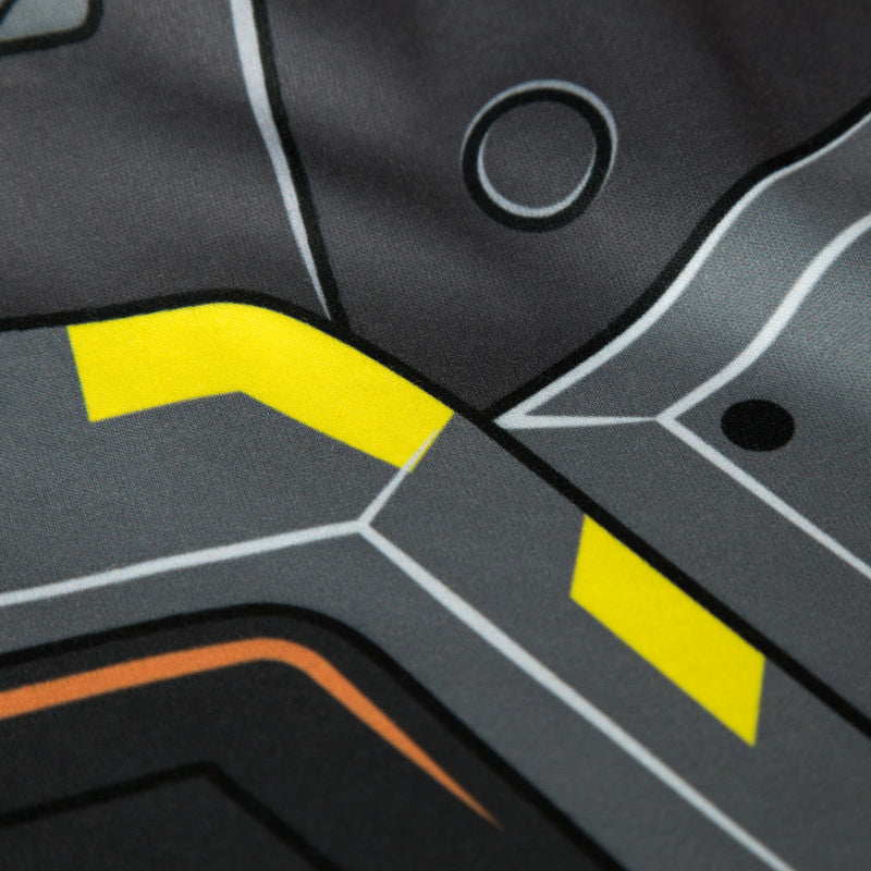 View 8 of StarCraft Raynor Premium Zip-up Hoodie photo.