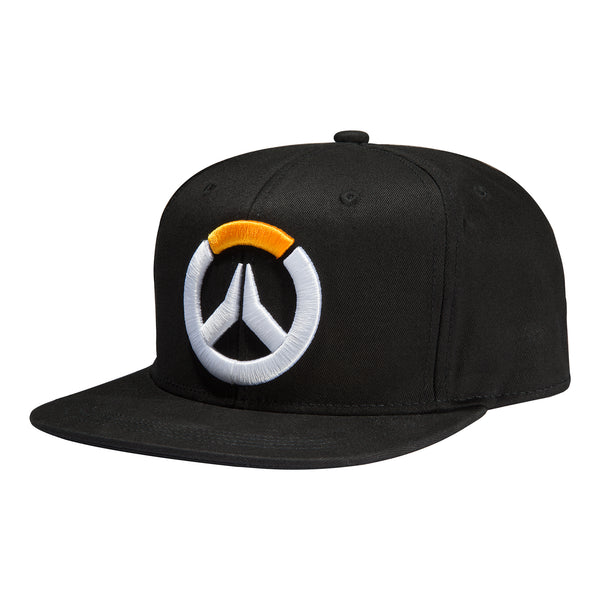 View 1 of Overwatch Frenetic Snap Back Hat photo. primary photo.