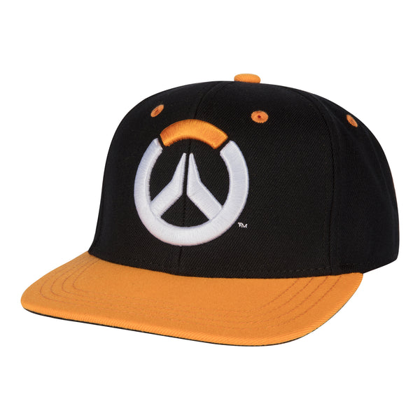 View 1 of Overwatch Showdown Premium Snap Back Hat photo. primary photo.