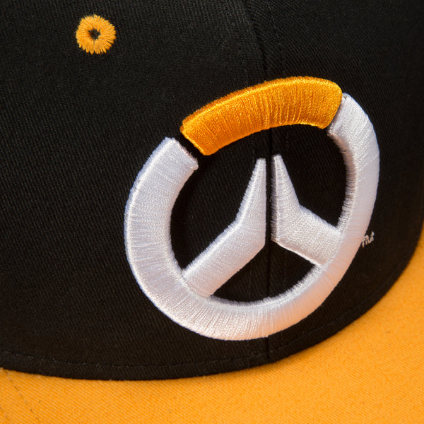 View 2 of Overwatch Showdown Premium Snap Back Hat photo. alternate photo.