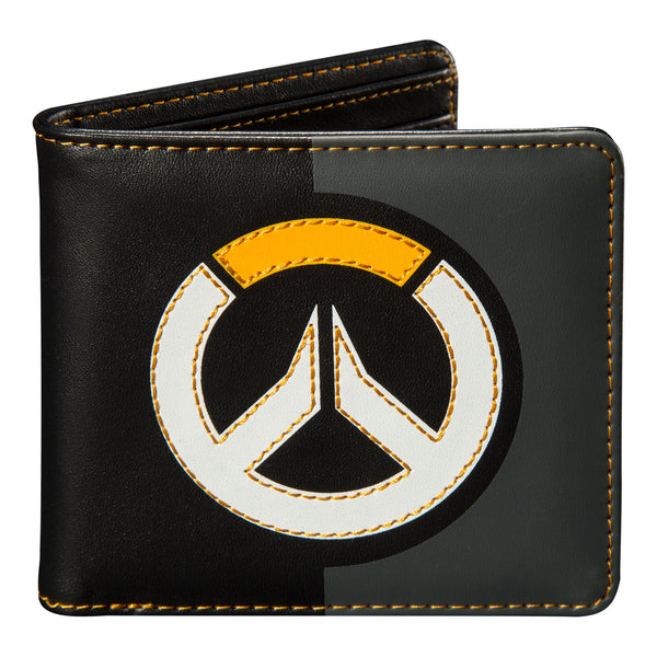 View 1 of Overwatch Logo Wallet photo. primary photo.