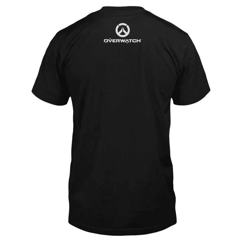 View 3 of Overwatch Peacekeeper Premium Tee photo.