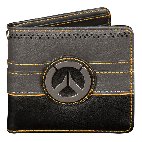 View 1 of Overwatch New Objective Wallet photo. primary photo.