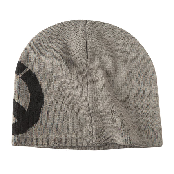View 2 of Overwatch Clutch Beanie photo. alternate photo.