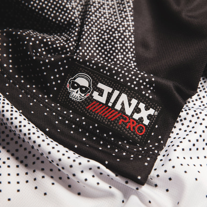 View 4 of J!NX Pro Dither Women's Jersey photo.