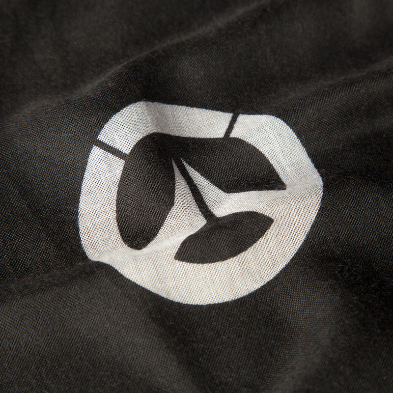 View 2 of Overwatch Declaration Scarf photo.