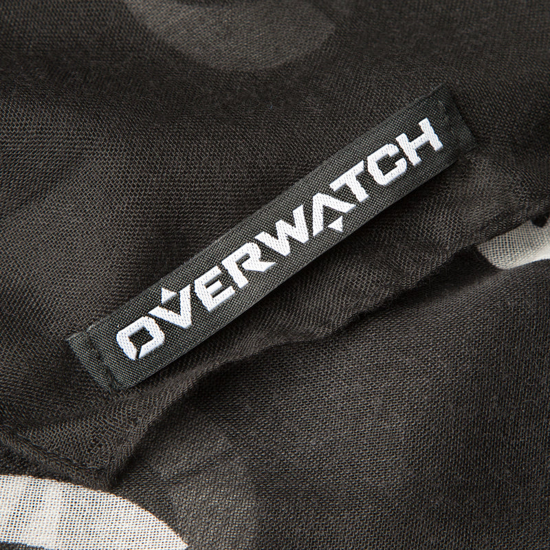 View 3 of Overwatch Declaration Scarf photo.