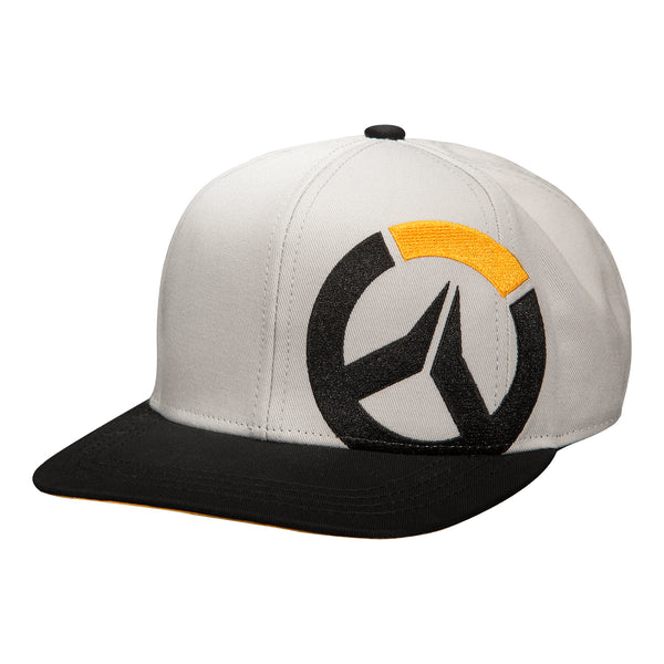 View 1 of Overwatch Melee Premium Snap Back Hat photo. primary photo.