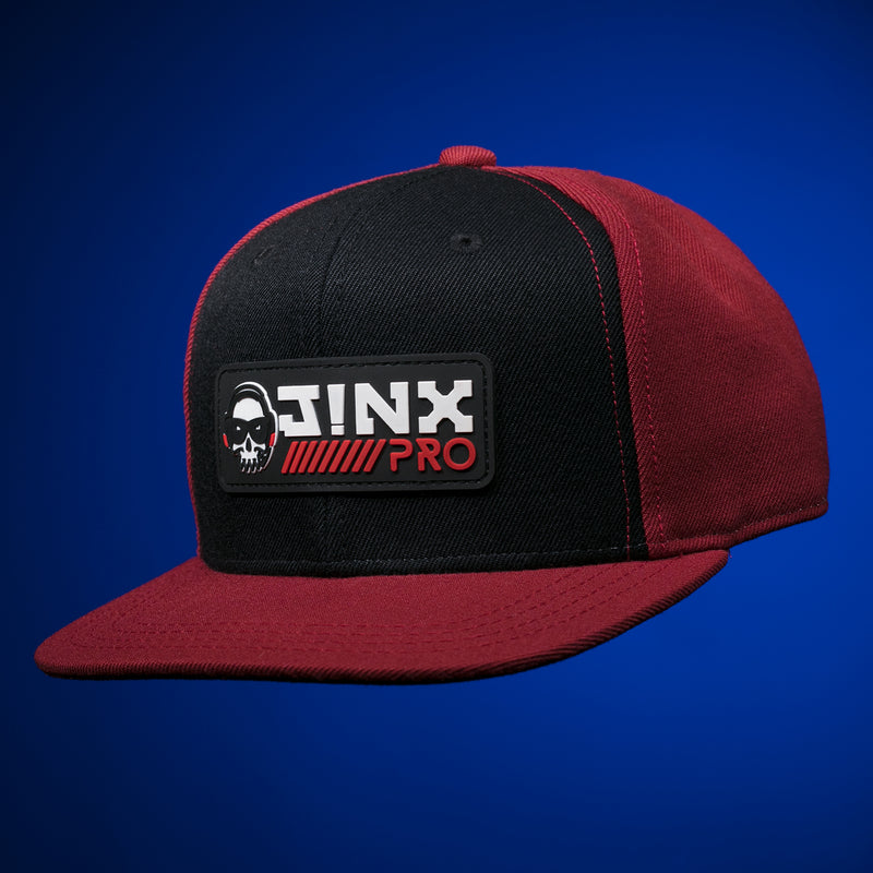 View 1 of J!NX Pro Team Fight Premium Snap Back Hat photo.