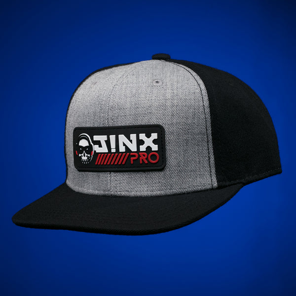 View 1 of J!NX Pro Team Fight Premium Snap Back Hat photo. primary photo.