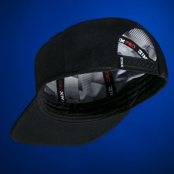 View 2 of J!NX Pro Team Fight Premium Snap Back Hat photo. alternate photo.