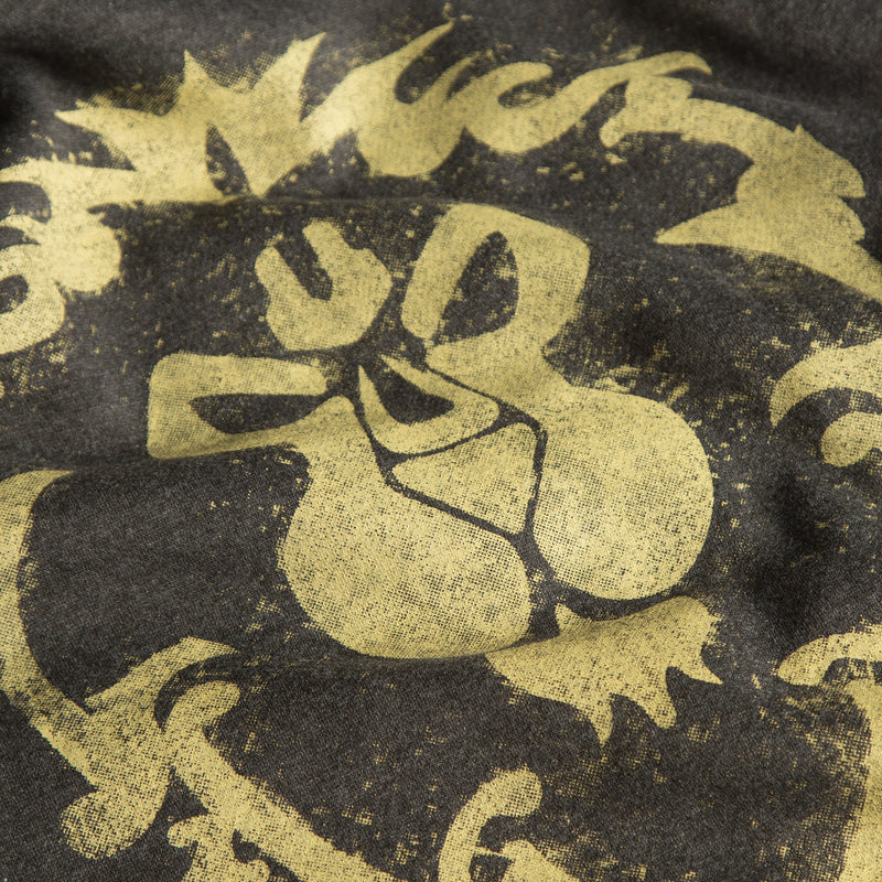 View 7 of World of Warcraft Alliance Classic Premium Zip-Up Hoodie photo.