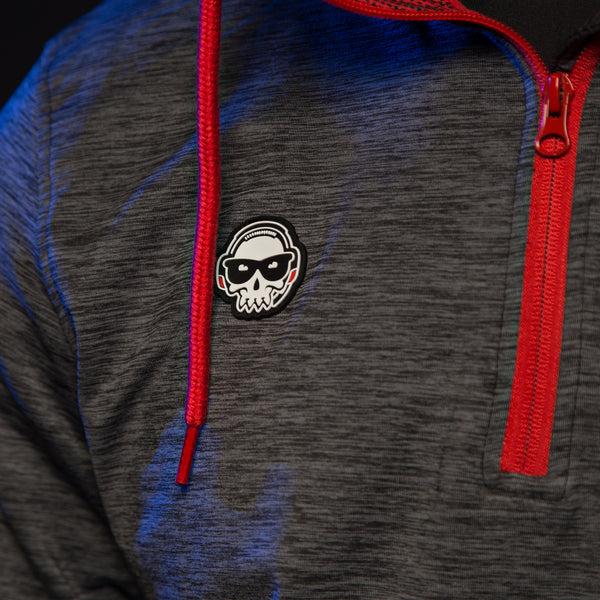 View 2 of J!NX Pro Standard Definition Pullover Hoodie photo. alternate photo.