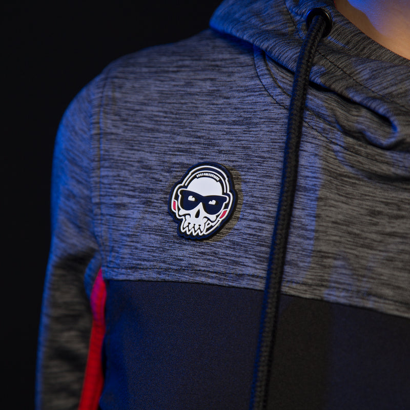 View 3 of J!NX Pro Interface Pullover Hoodie photo.