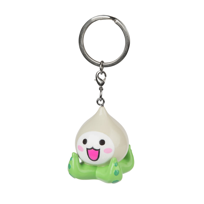 View 1 of Overwatch Pachimari 3D Keychain photo.