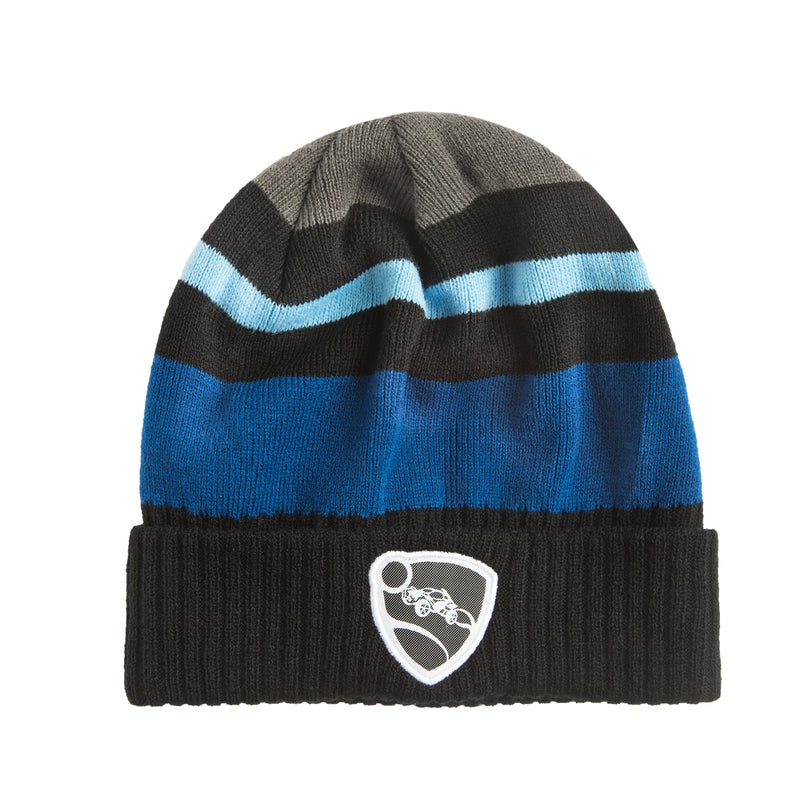 View 1 of Rocket League Synergy Beanie photo.