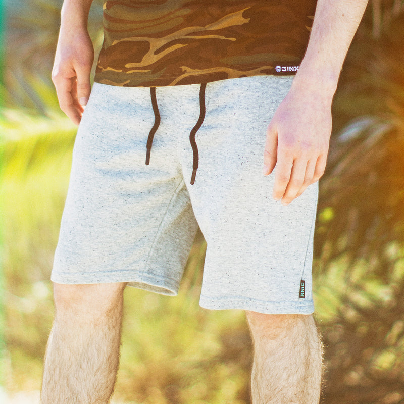 View 1 of J!NX Splash Damage Shorts photo.