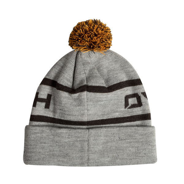 View 2 of Overwatch Elite Pom Beanie photo. alternate photo.