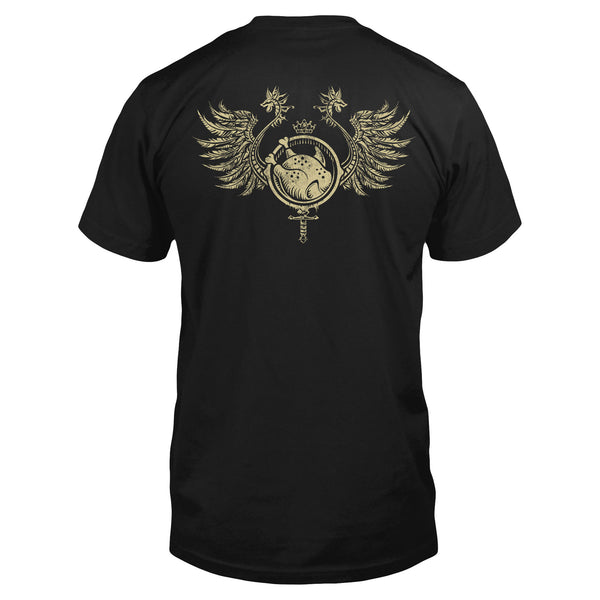View 2 of PUBG Official - Pioneer Shirt (Premium) photo. alternate photo.