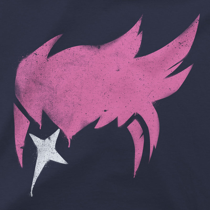 View 2 of Overwatch Zarya Spray Premium Tee photo.