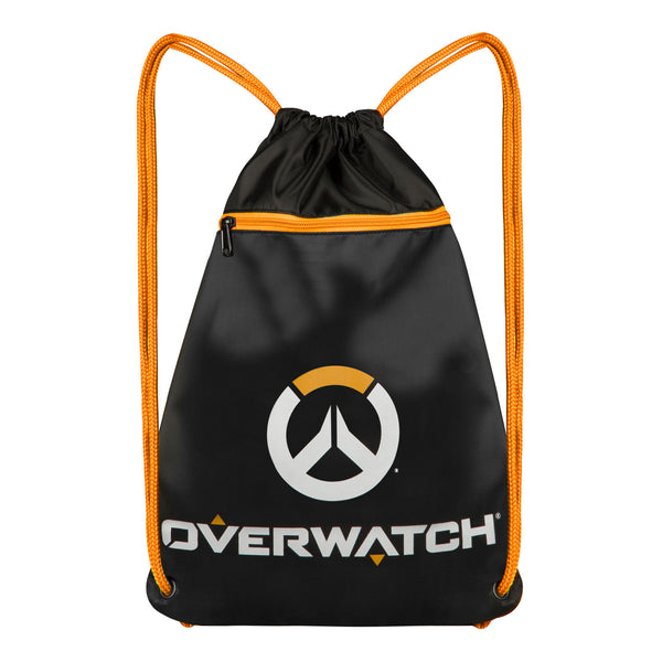 View 1 of Overwatch Cinch Bag photo. primary photo.