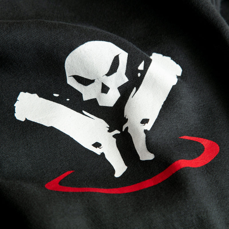 View 4 of Overwatch Ultimate Reaper Zip-Up Hoodie photo.