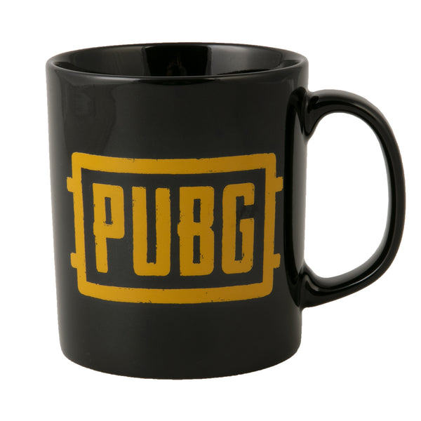 View 1 of PUBG Logo Mug photo. primary photo.