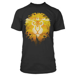 View 1 of World of Warcraft Son of Light Premium Tee photo.