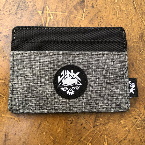 View 1 of J!NX Travel Card Wallet photo. primary photo.