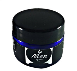 Beard Balm - 4 Curls
