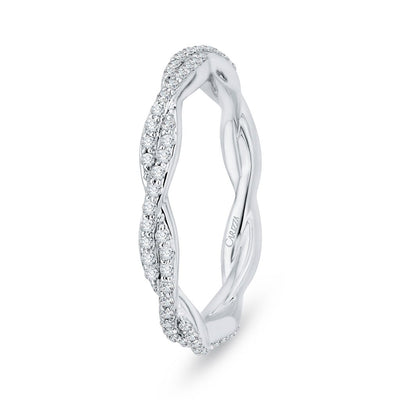 unique womens wedding bands